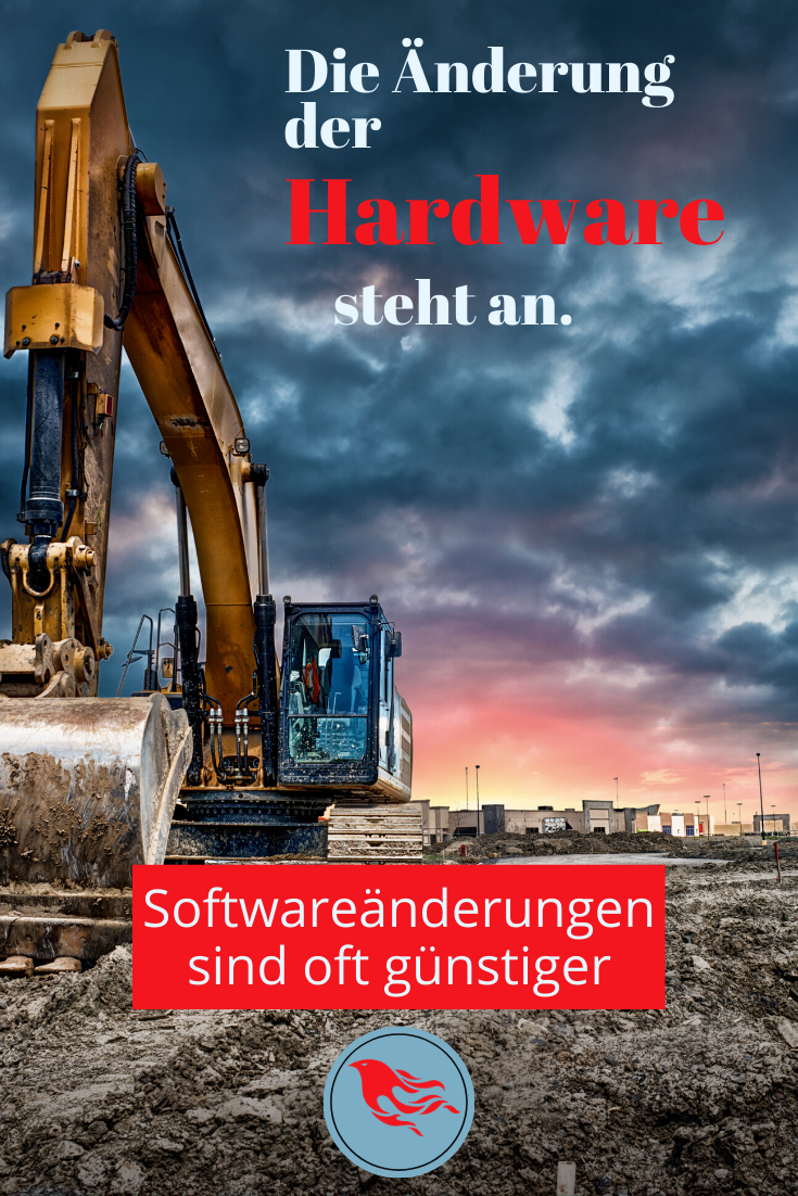 software updaten